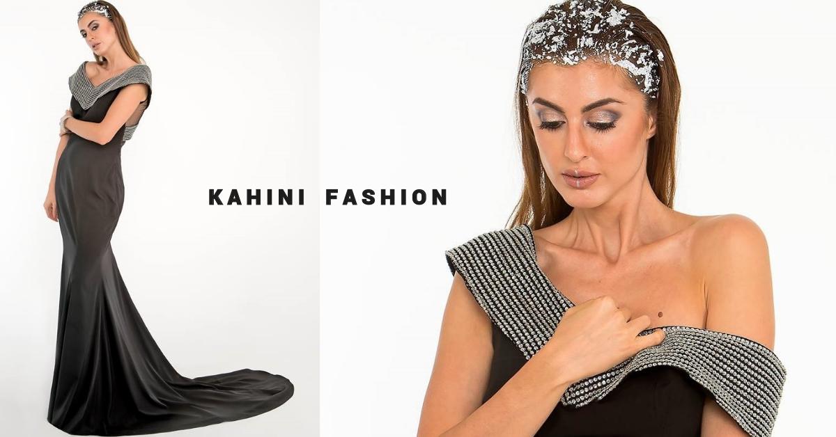 KAHINI Couture