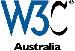 W3C Australian Office Logo