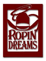 Riding for Ropin' Dreams Bull Riding & Ranch Rodeo