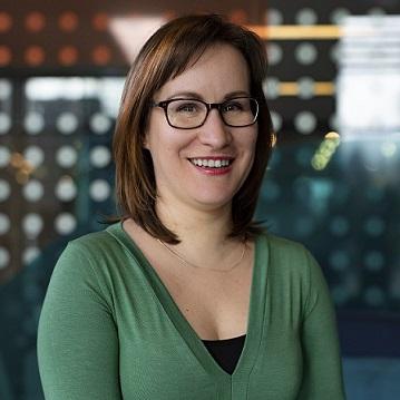 Veronica Guguian