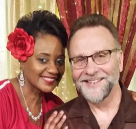 Brad&Yvonne