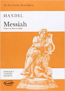 Messiah Score