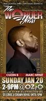 1.20.13 : The Years- BirthdayDAY Celebration for 9th Wonder...