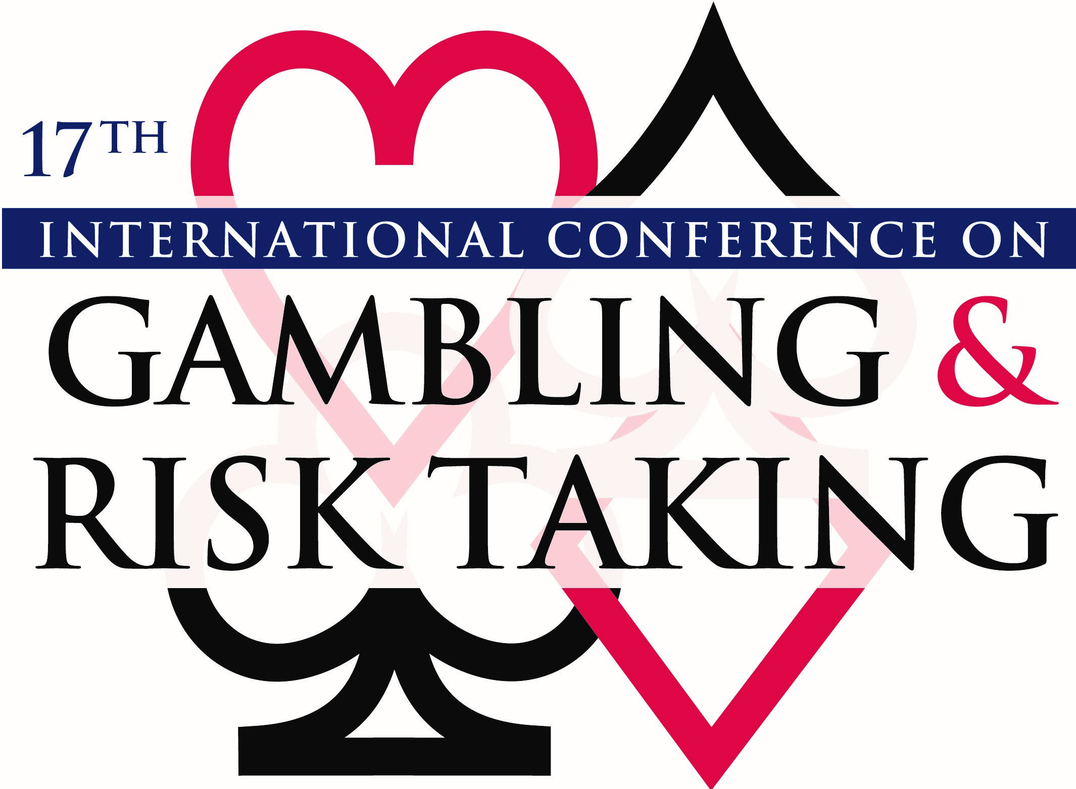 17th International Conference on Gambling & Risk Taking