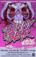 The Bunny The Bear, Neurotic November
