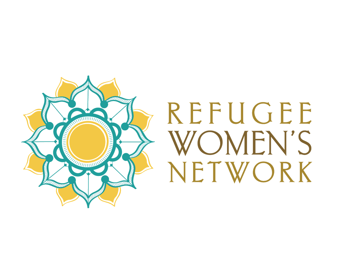 Refugee Women's Network logo