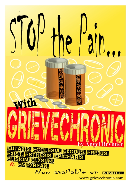 FLYER FOR GC STOPTHEPAIN1