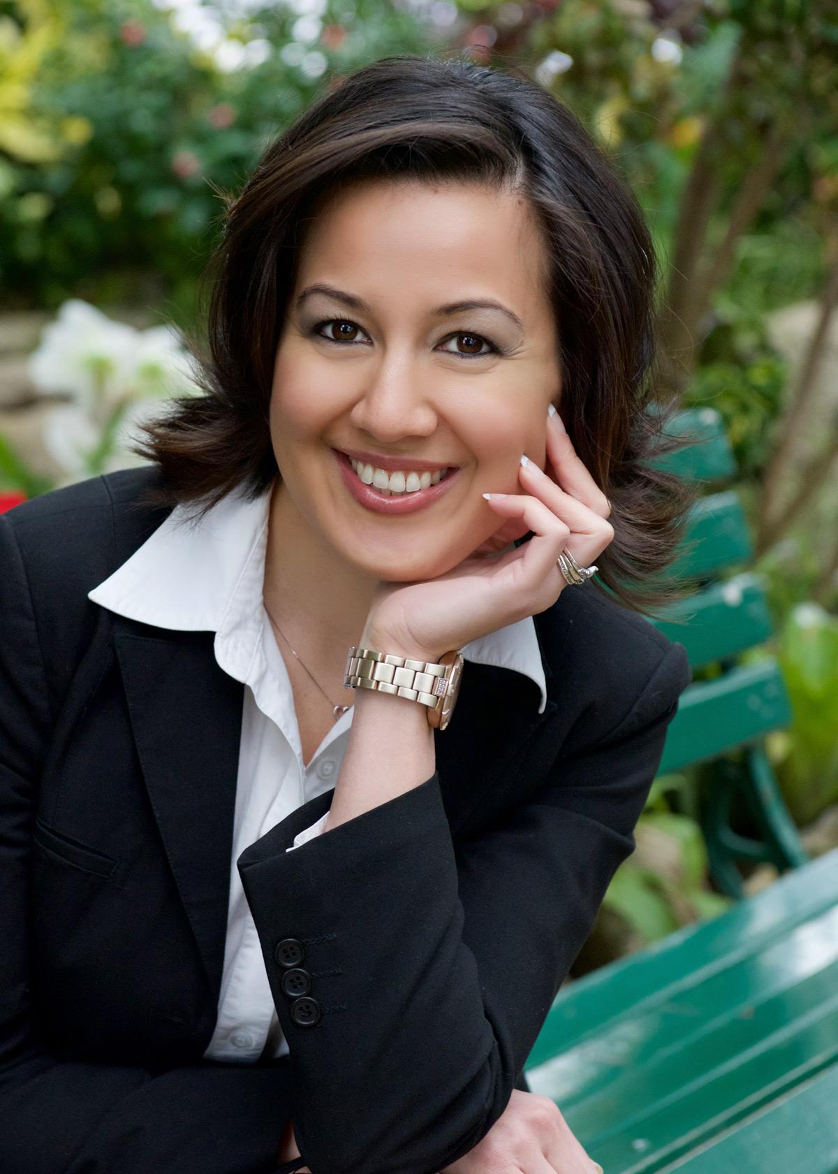 Melissa Johari