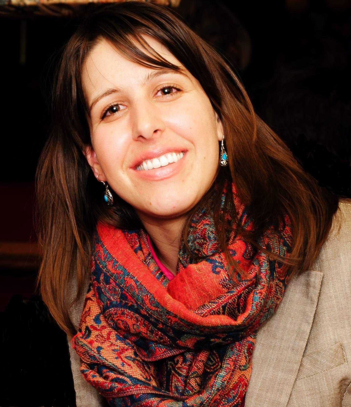 Naturopathic Doctor - Talia Marcheggiani