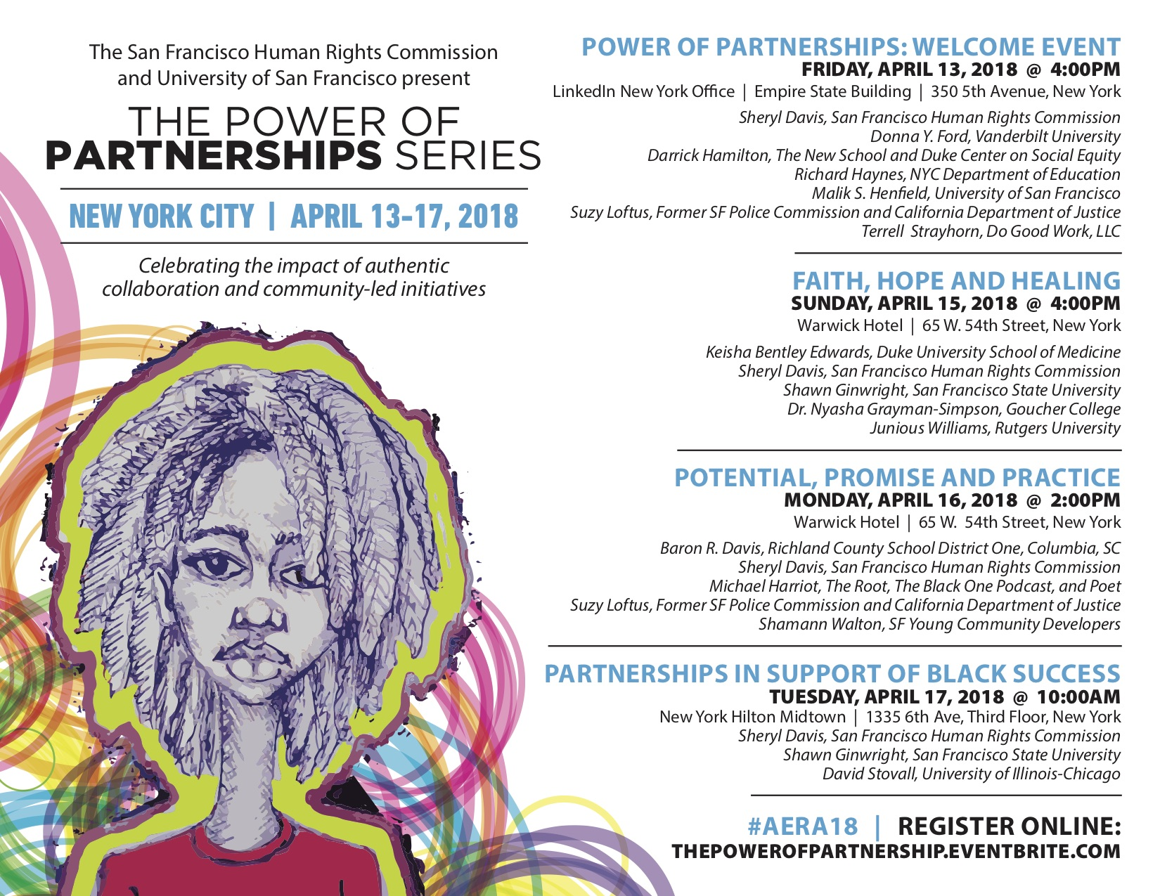 The Power of Partnership Conference | Government Alliance on