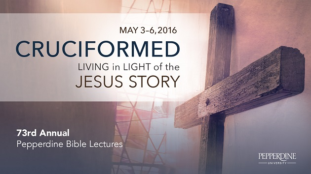 Cruciformed: Living in Light of the Jesus Story