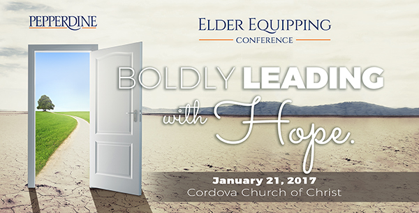 Elder Equipping Conference 2017