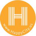 HappyCity LA Logo