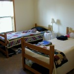 Retreat House Room
