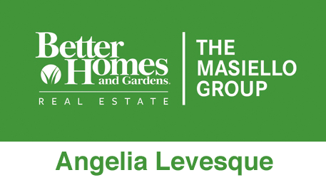 Angelia Levesque, Better Homes & Gardens Real Estate - The Masiello Group