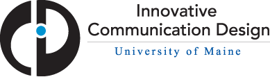 UMaine Innovative Communication Design