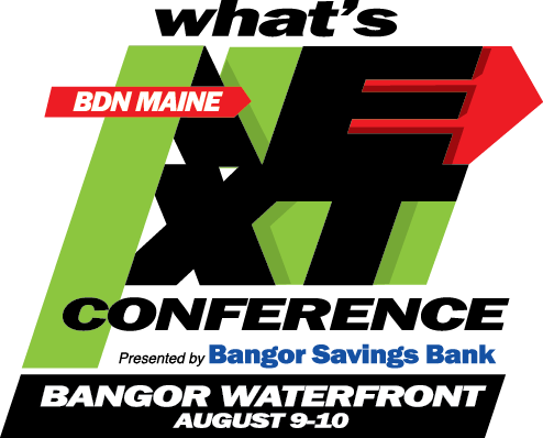 BDN Maine What's Next Conference presented by Bangor Savings Bank