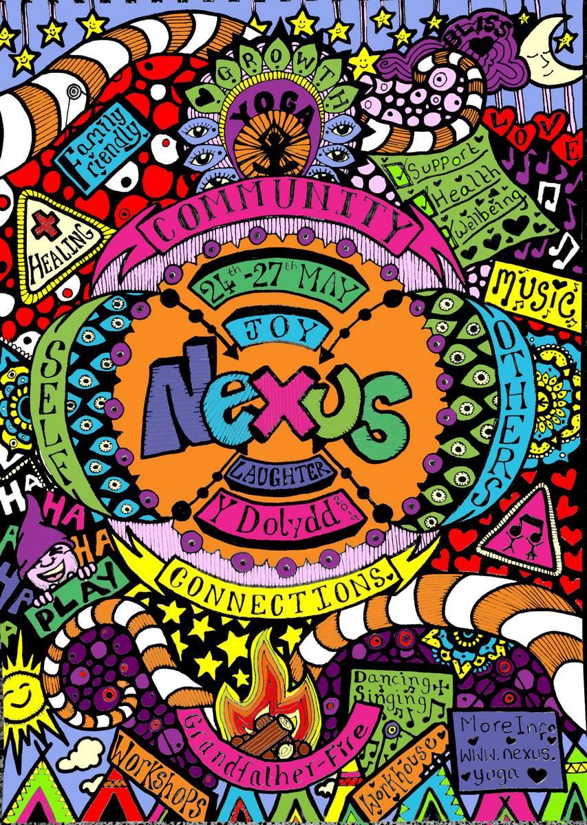 Nexus 2019 Flyer