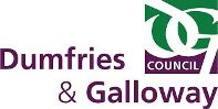 Dumfries & Galloway Council Logo