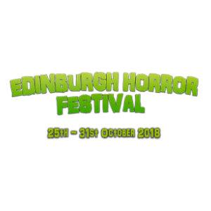 Edinburgh Horror Festival Logo