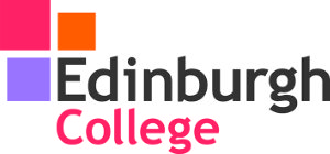 Edinburgh College Logo