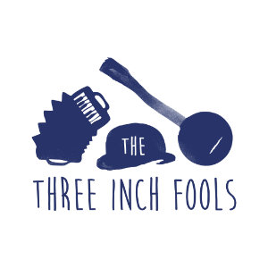 Three Inch Fools Logo