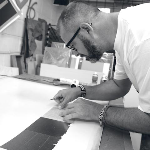 Jayson Lilley at M1 Fine Art