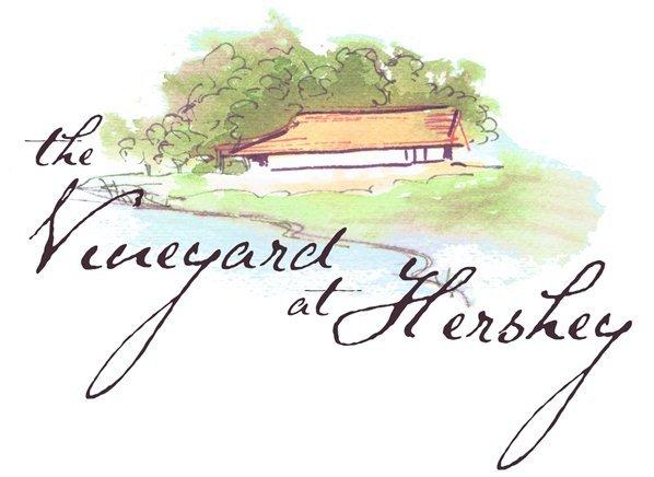 Vineyard at Hershey Logo