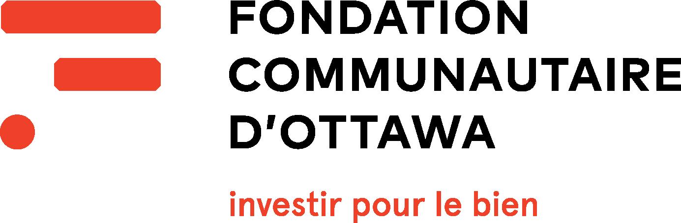 Ottawa Community Foundatin Logo