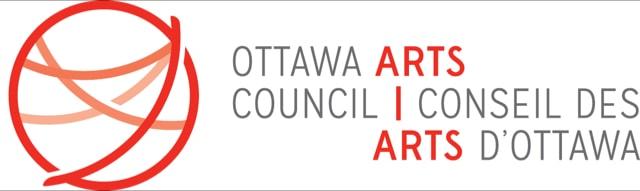Ottawa Arts Council Logo