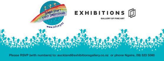 Exhibitions Gallery SSFI Fund Raiser Art Auction