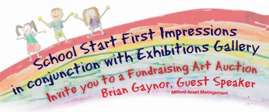 SSFI Fundraiser Art Auction at Exhibitions Gallery