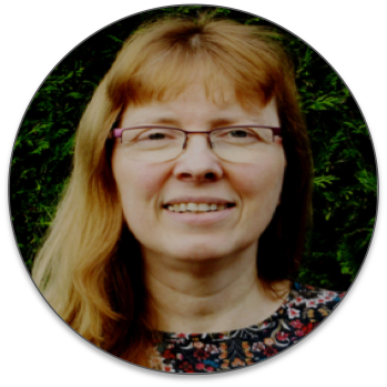 Prof Kerstin Dautenhahn