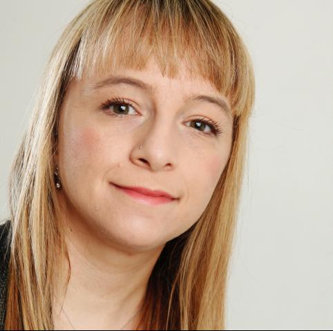 Professor Sabine Hauert