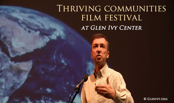 Thriving Community Film Festival
