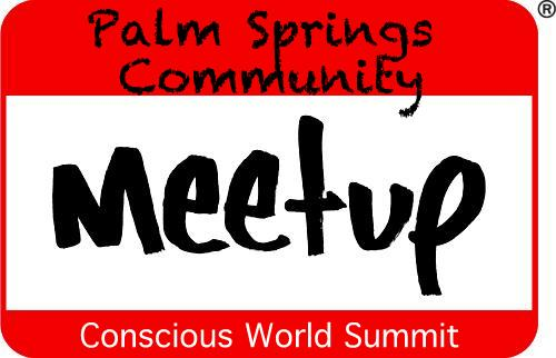Palm Springs Meetup