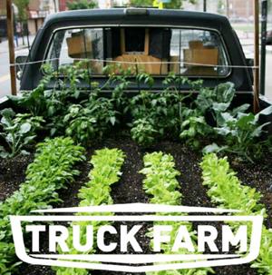 Truck Farm Film