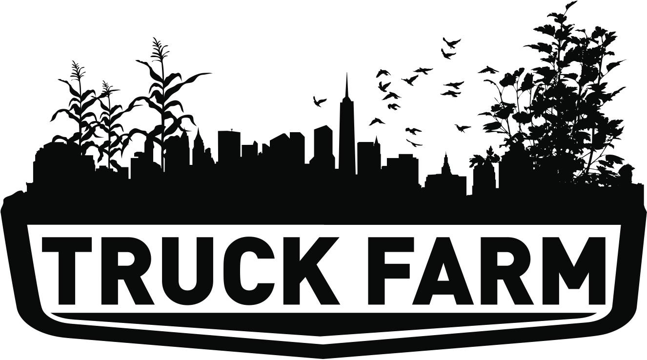 Truck Farm logo
