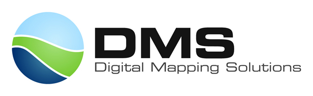Digital Mapping Solutions Logo