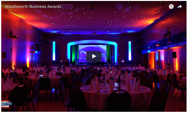 Wandsworth Business Awards 2017