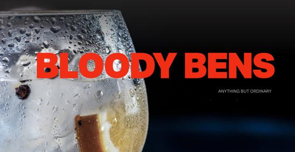 Bloody Ben's