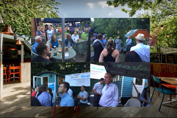 EBN Summer Party