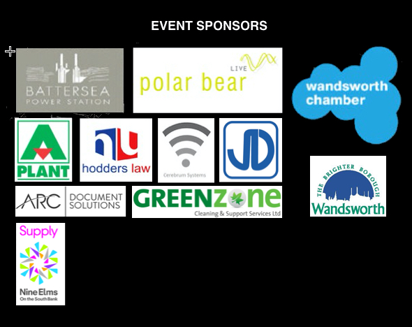 Property Event Sponsors