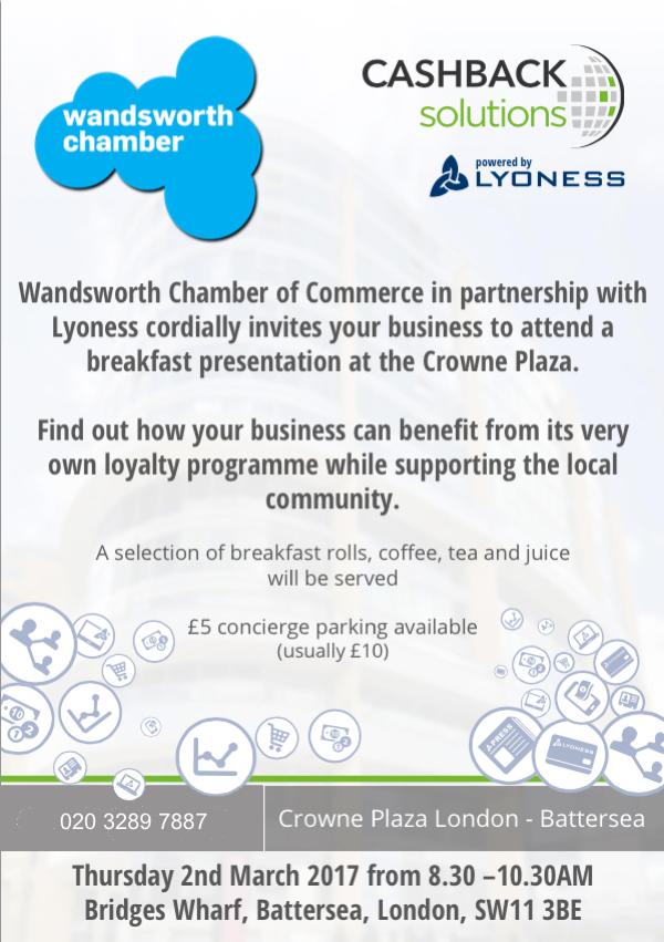 Lyoness Launch
