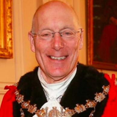 The Mayor of Wandsworth