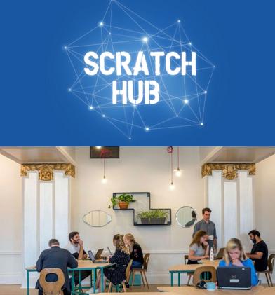 Scratch Hub