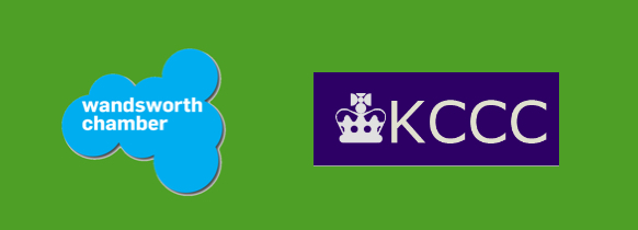 WCC and KCCC Logos