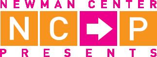 Newman Center Prsents Logo