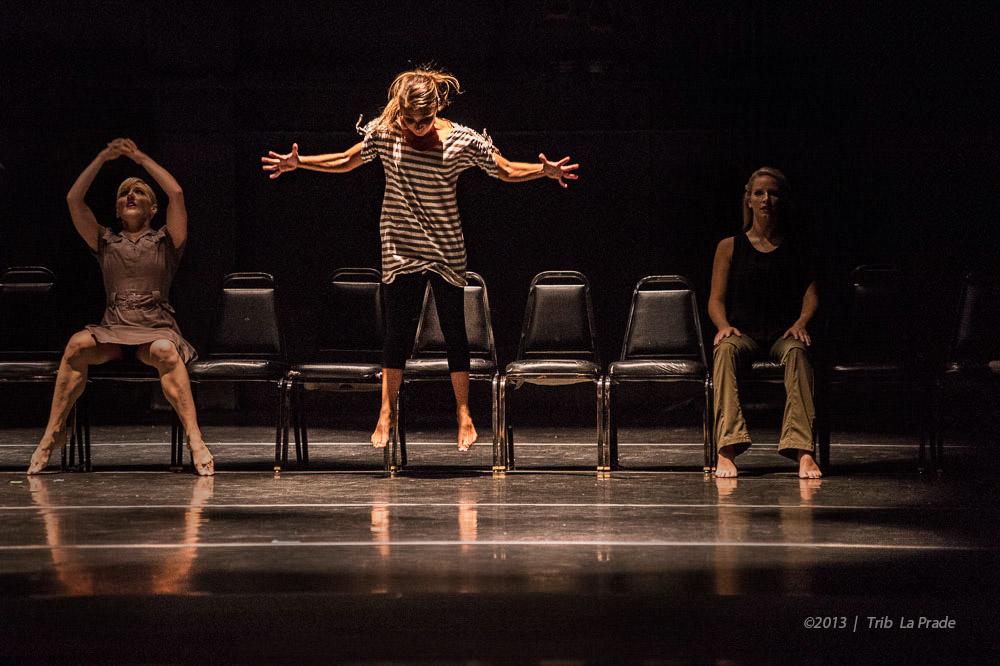New Seeds Festival 2014 -  Jacksonville Dance
