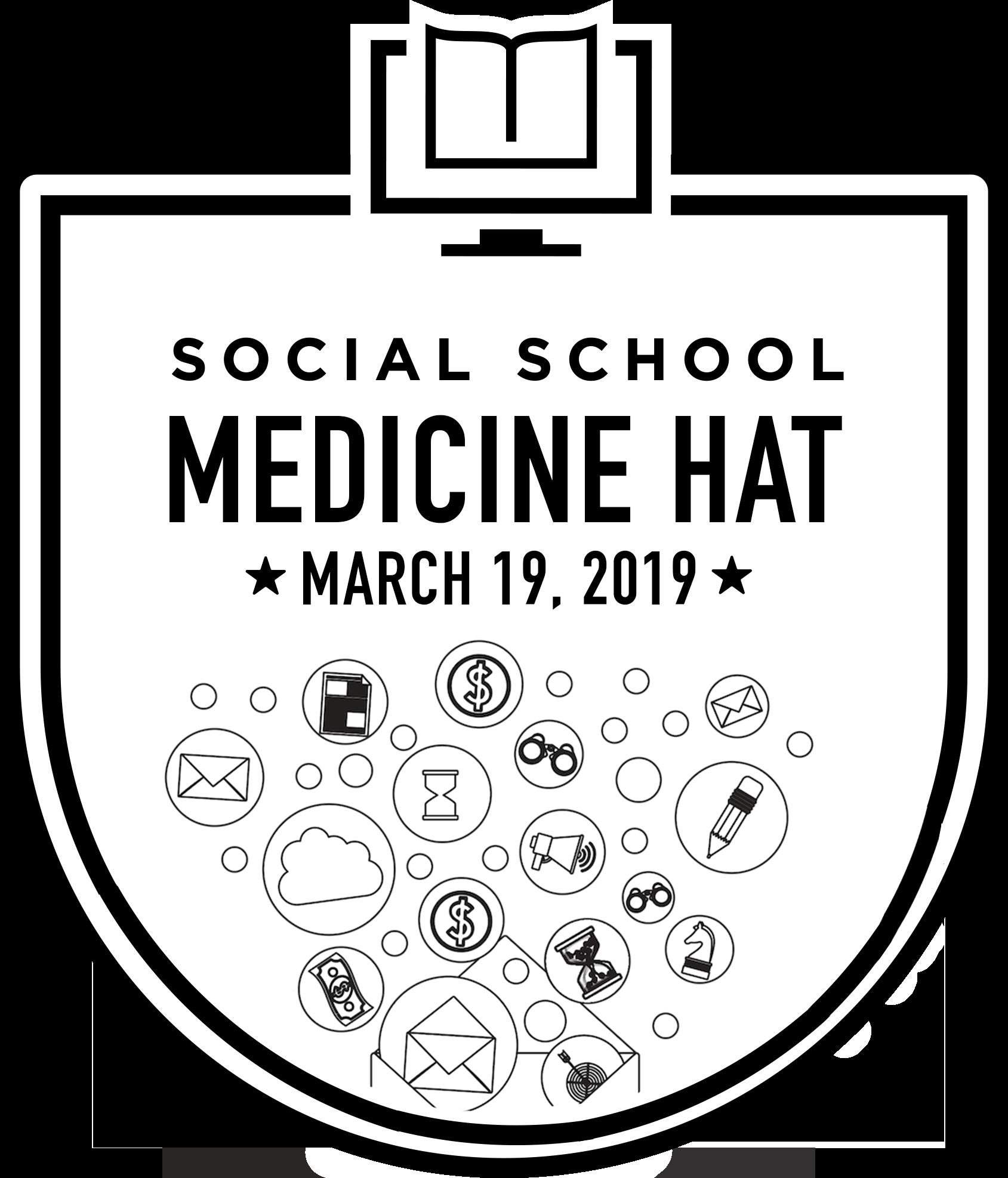 Social School Medicine Hat